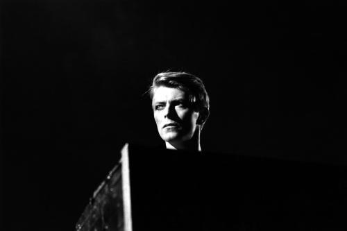 Fallece David Bowie a los 69 años de edad