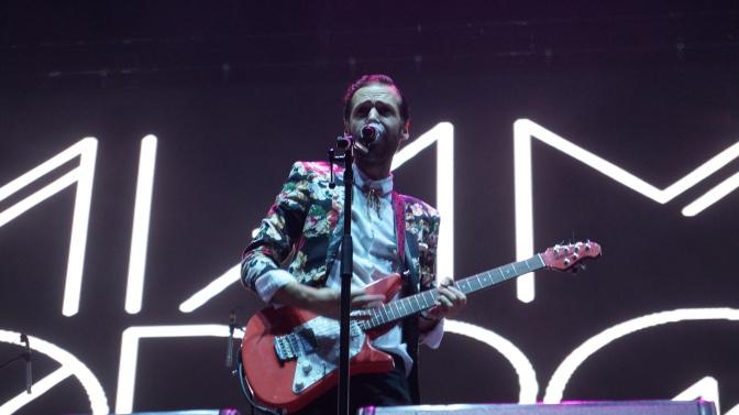 Galería Festival Live Out 2015