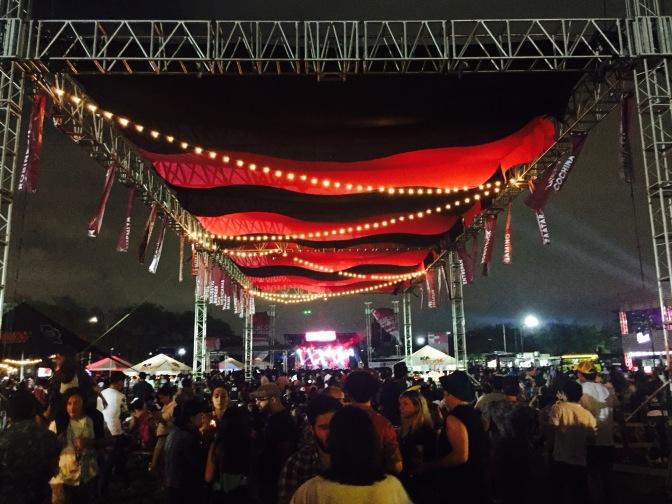 Reseña: Food Truck Fest 2016