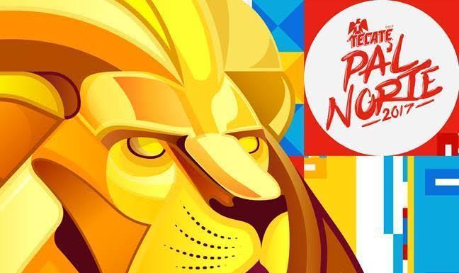 Llega la sexta edición del Pa'l Norte con The Killers como headliner