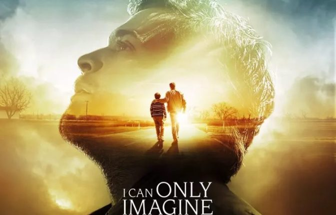 Reseña: I Can Only Imagine