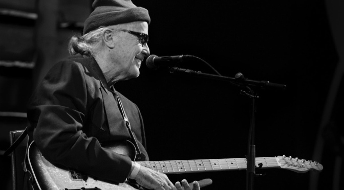 "Ry Cooder está de regreso con ""The Prodigal Son"""