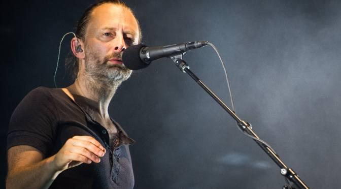 """Thom Yorke es el encargado de crear el soundtrack de """"Suspiria"""""""