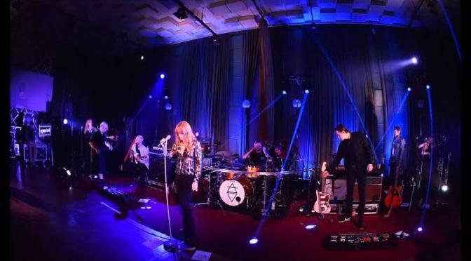Florence And The Machine anuncia fechas para México